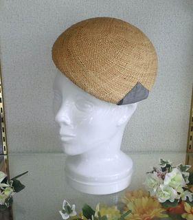 バオベレー帽.JPG